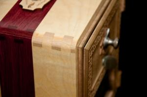 Curly-Maple-and-Purpleheart-Bank-4_3