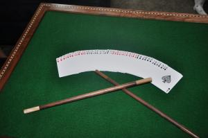 Rogers Magic Table 1
