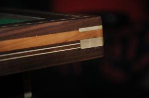 Rogers Magic Table 6