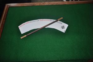 Rogers Magic Table